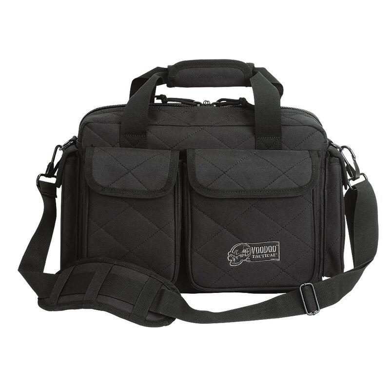 Voodoo Tactical Compact Scorpion Range Bag Nylon Purple