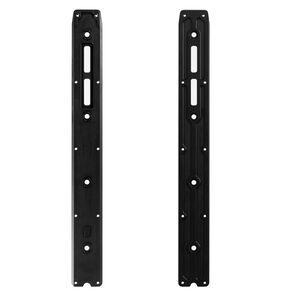 Magpul M-LOK Dovetail Adapter Pro Chassis Full Rail Compatible with RRS/ARCA Interface Anodized Aluminum Matte Black
