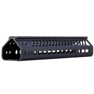 "Seekins Precision SP3R Ruger Precision Rifle KeyMod Rail 12"" Aluminum Black 0260500003"