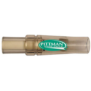 Pittman Game Calls Preston's Peckerwood Pileated Woodpecker Locater Call Injection-molded body