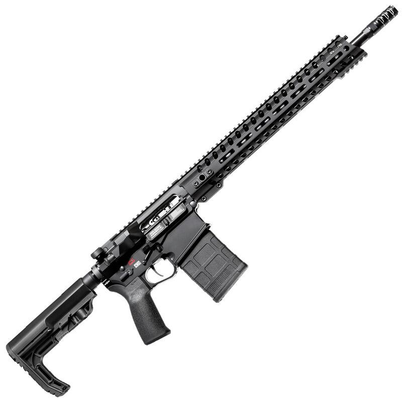 POF USA Revolution DI  308 Winchester Semi Auto Rifle 16 5