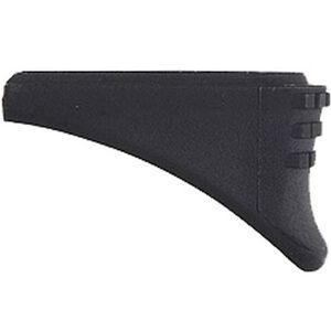 Pearce Grip Extension Kahr P380 Polymer Black PGK380