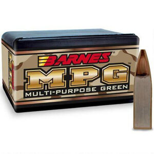 Barnes 6.8 SPC Bullets 100 Projectiles LF FB OTF 85 Grains