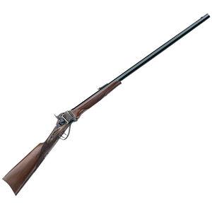 "Pedersoli 1874 Sharps Sporting No. 3 Single Shot Rifle .45-70 Govt 32"" Octagonal Barrel 1 Round Case Hardened Receiver Walnut Stock Blued S.780-457"