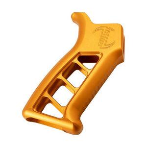 Timber Creek Outdoors Enforcer AR-15 Pistol Grip Orange Anodized E ARPG OA