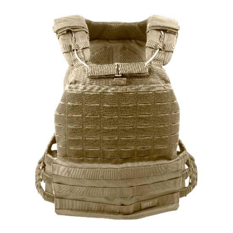 5.11 Tactical TacTec Chest Rig Nylon Sandstone 56100