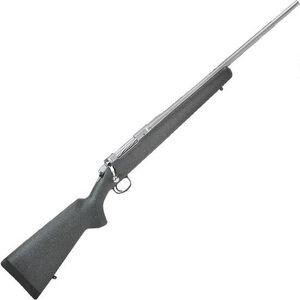 "Barrett Fieldcraft Bolt Action Rifle .30-06 Spring 24"" Barrel 4 Rounds Carbon Fiber Stock Stainless Finish"
