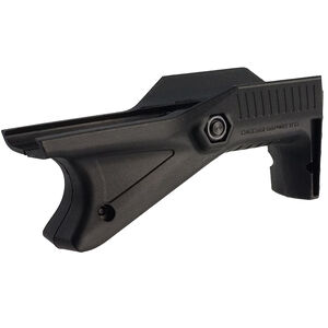 Strike Industries Cobra Tactical Fore Grip Picatinny Black SI-CTFG-BK