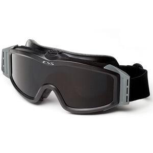 ESS Profile Asian-Fit TurboFan Goggle NVC Black/Smoke
