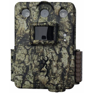 Browning Trail Cameras Command Ops Pro IR LEDs 6 AA Batteries Camo Case