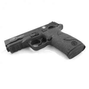 Talon Grips Grip Wrap Smith & Wesson M&P Compact Granulated Texture Black