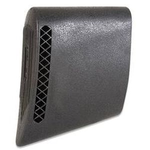 Pachmayr Slip On Recoil Pad Black Medium Ribbed Face For Most Rifles Shotguns And Muzzleloaders 04433