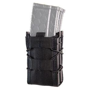 HSGI X2R TACO Double Rifle Mag MOLLE Pouch Black