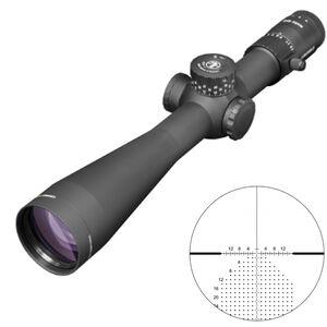 Leupold Mark-5HD 5-25x56 Rifle Scope Non-Illuminated Impact 60 Reticle 35mm Tube .25 MOA Adjustment First Focal Plane Matte Black Finish