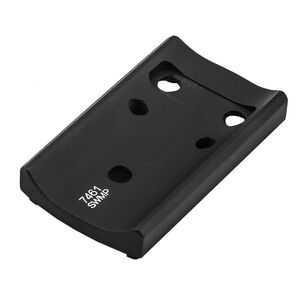 Burris 1911 FastFire One Piece Base Mount Aluminum Matte Black 410321