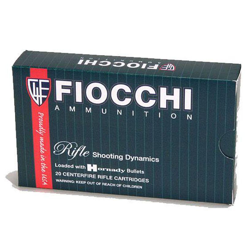 FIOCCHI .243 Winchester Ammunition 200 Rounds PSP 90 Grains