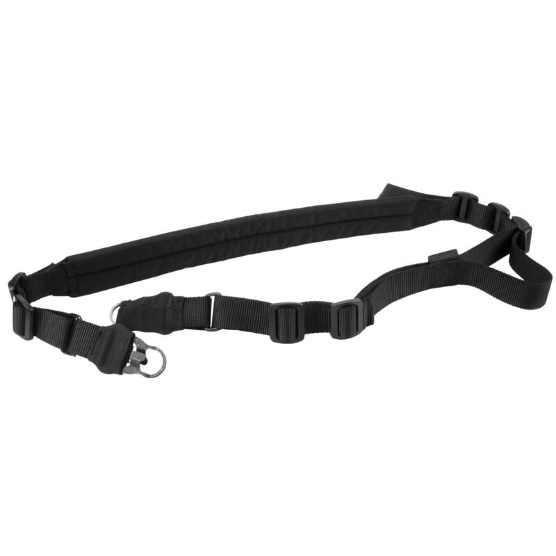 Aim Sports One or Two Point Rifle Sling Black
