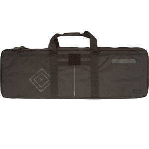 "5.11 Tactical Shock Rifle Case 36"" Padded Interior Black 562190191"