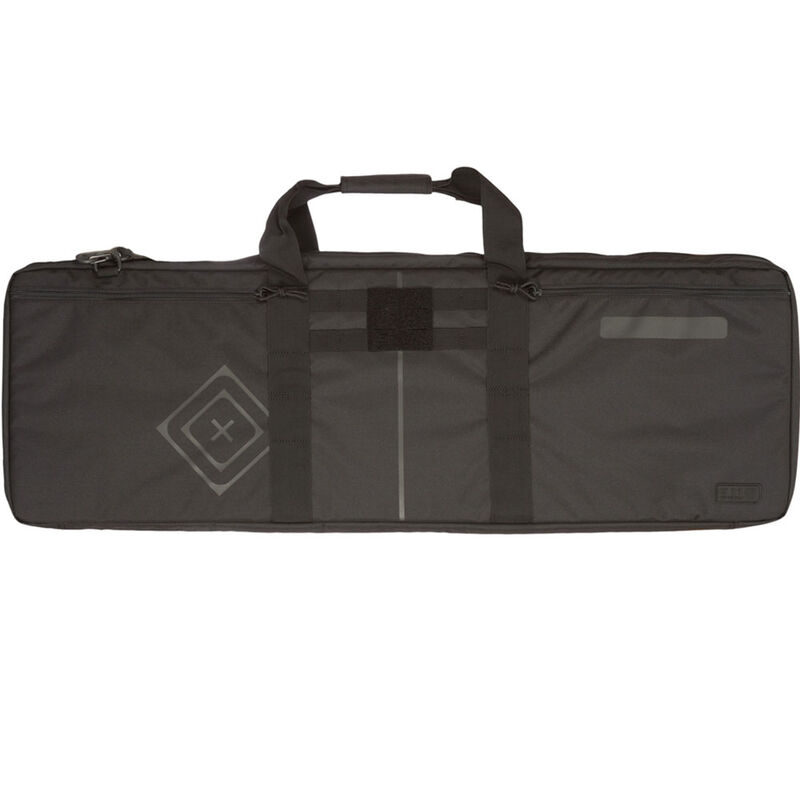 """5.11 Tactical Shock Rifle Case 36"""" Padded Interior Black 562190191"""