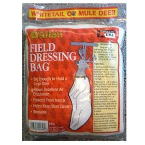 Allen Deer Field Dressing Bag Cloth 59