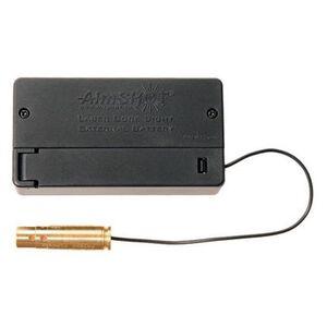 AimSHOT .17 HMR Laser Boresight with External Battery Box BSB17
