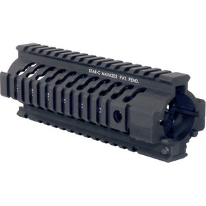 Samson STAR-C Tactical Accessory Rail System, AR-15 Carbine Length Free Floating Rail