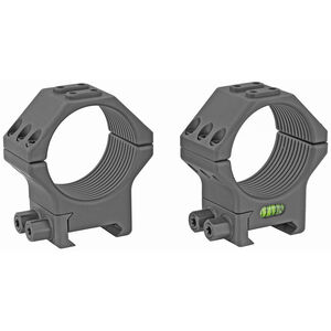 Riton Optics Contessa 34mmTactical Scope Ring Black Finish