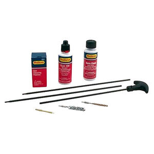 Outers .22 Caliber Rifle Cleaning Kit 98217