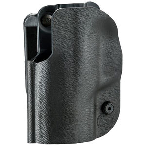 Beretta Civilian Ghost PX4 Storm Sub Compact Belt/Paddle Holster Polymer Left Hand Black