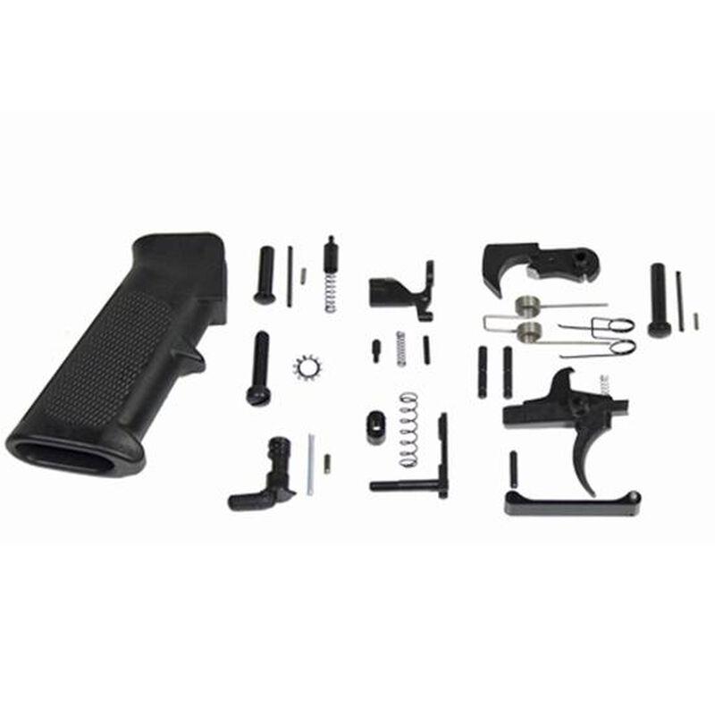 ODIN Works AR-15 Lower Parts Kits with Pistol Grip ACC-LPK