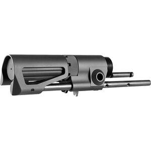 Maxim CQB Pistol PDW Stabilizing Arm Brace for AR-15 Aluminum Black 8523976141