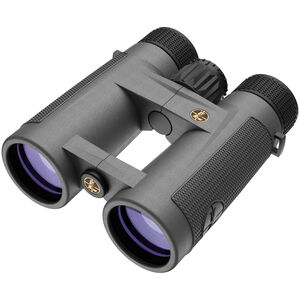 Leupold BX-4 Pro Guide HD 8x42 Binoculars BAK4 Prism Full Multi-Coated Lens Phase Coated Shadow Gray Finish