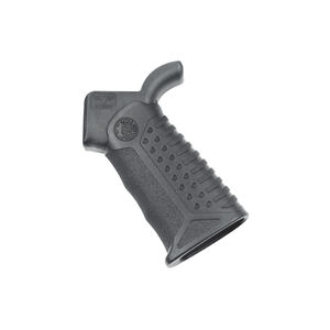 Battle Arms Development Three Angle Adjustable Tactical Grip Stealth Gray