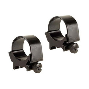 Detachable Top Mount Rings 30mm, Low