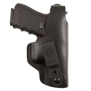 DeSantis Gunhide Dual Carry II S&W 39-14 DAO/39-53TSW Tuckable IWB/OWB Holster Right Hand Leather Black 033BAK6Z0
