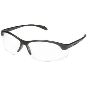Howard Leight HL200 Youth Sharp Shooter Series Eye Protection Black 1638