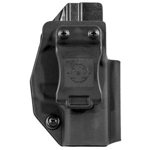 C&G Holsters Covert IWB Holster for SIG Sauer P365 Right Hand Draw Kydex Black