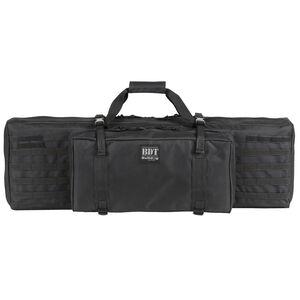 "Bulldog BDT Standard Single Tactical Rifle Bag 13""x38"" Endura Black"