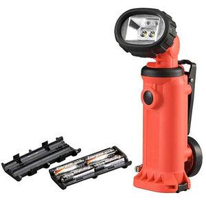 Streamlight Knucklehead HAZ-LO Spot LED Worklight 163 Lumens Blister Pack Orange 91727