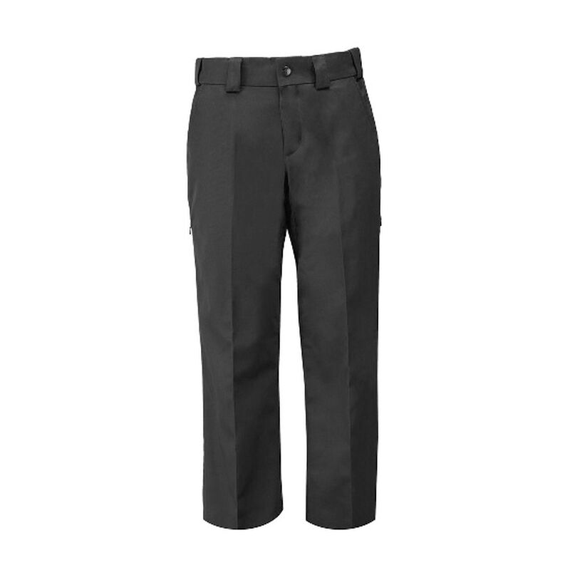 5.11 Tactical Women's Twill PDU Class A Pants Size 10 Black