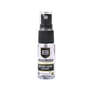 Breakthrough Clean Technologies Military-Grade Solvent 15 ml Spray Bottle 35 Pack