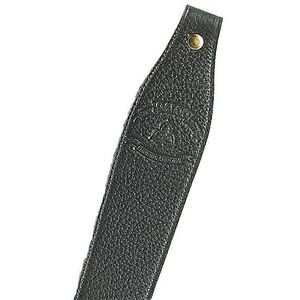 Galco Tapered Rifle Sling Black Leather