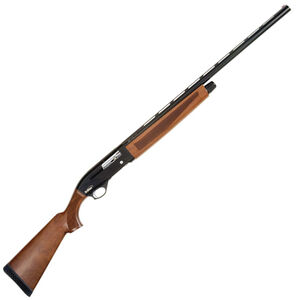 "TriStar Viper G2 Semi Auto Shotgun .410 Bore 28"" Barrel 5 Rounds 3"" Chamber Wood Stock Black Finish"