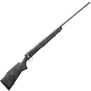 "Remington 700 Long Range Bolt Action Rifle .300 Winchester Magnum 26"" Stainless Steel Barrel 3 Rounds M40 Synthetic Stock"