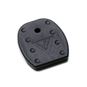 TangoDown Vickers GLOCK .45 ACP/10mm Auto Tactical Magazine Floor Plates Polymer Black VTMFP-002