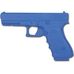 Rings Manufacturing BLUEGUNS GLOCK 21 Handgun Replica Training Aid Blue FSG21