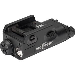 SureFire XC1-B Ultra-Compact LED Handgun Light, 300 Lumens