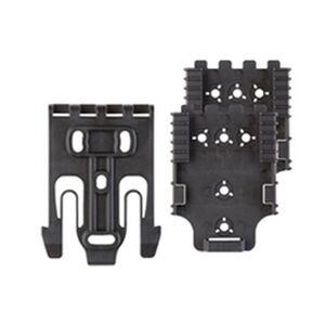 Safariland Quick Locking System Kit Polymer Coyote Tan