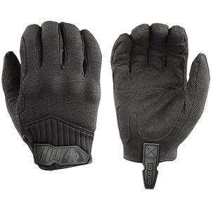 Damascus Protective Gear ATX65 Unlined Hybrid Duty Gloves 2XL Black ATX65XXL