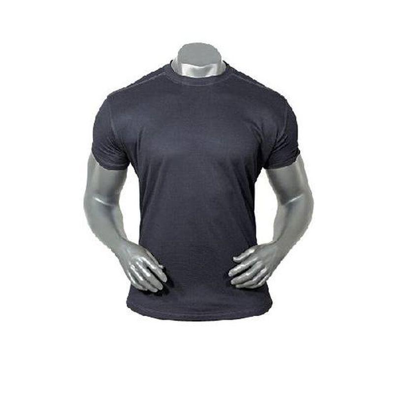 Voodoo Tactical T Shirt Polyester Microfiber Medium Black
